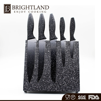 Durable Factory Directy 5pcs Cutco Knife Sets