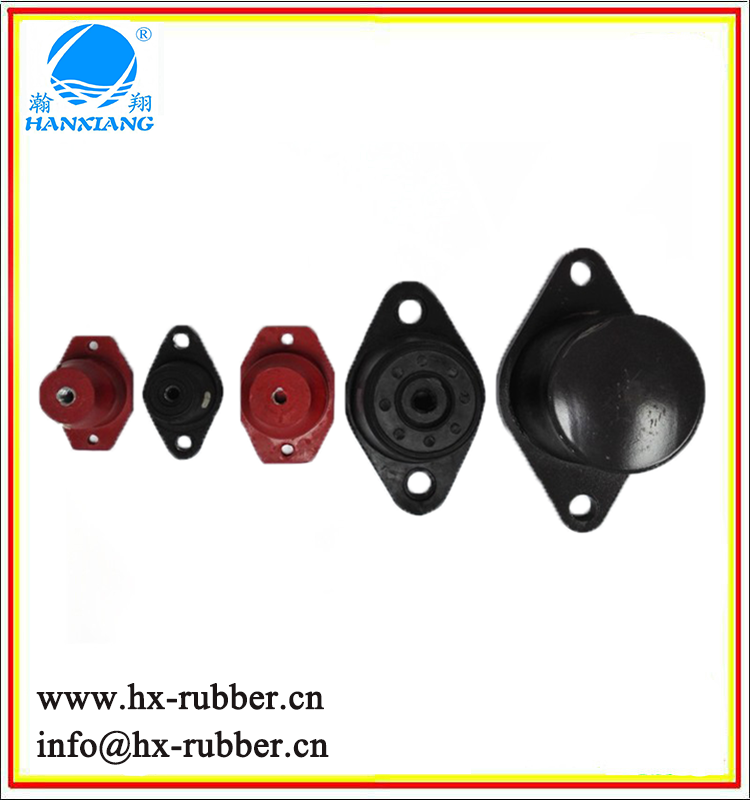 rubber damper five 13