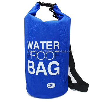2018 Selling the best quality cost-effective products dry bag