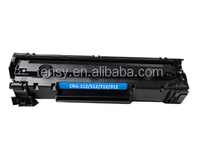 Hot sale compatible 912 toner cartridge for canon printer