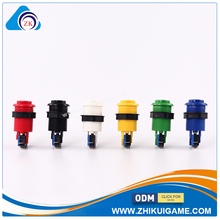 Heavy Duty Arcade Game Push Button,Arcade Button Switch