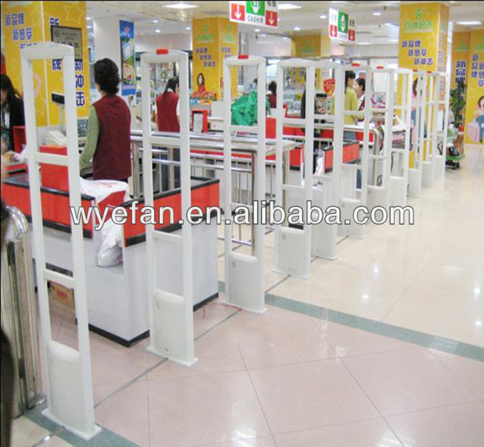 Reliable performance shop door security system 8.2mhz eas alarm system rf antenna & Reliable Performance Shop Door Security System8.2mhz Eas Alarm ...