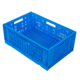 Well-known Factory Hot Sale Plastic Folding Crates for Fruit and Vegetables