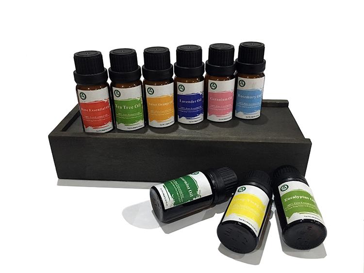 Hillock loose oil Essential Oil of Baeckea Frutescens Raw Material for Medicine