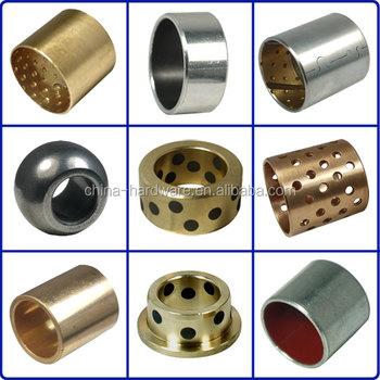 Spherical oil sintered bronze bushing bearing electric for Electric motor bearing oil