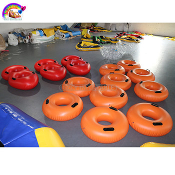 Wholesale Water Park Tube For Lazy River & Wave Pool Floats