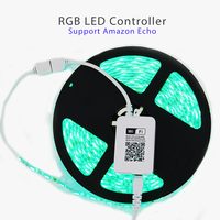 FRANKEVER FK-LS105 Bright Fun App Controlled Smart wifi led strip