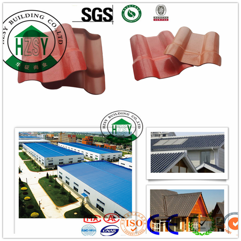 High Quality Synthetic Slate Roofing Cost Roof Vs Asphalt