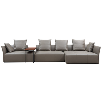 Brand New Leather Modular Sofa Leather Italian Living Room Furniture  Contemporary Sofas With Best Price - Buy Leather Modular Sofa,Leather  Living Room ...