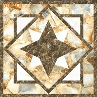 cotto ceramic porcelain glazed floor tiles