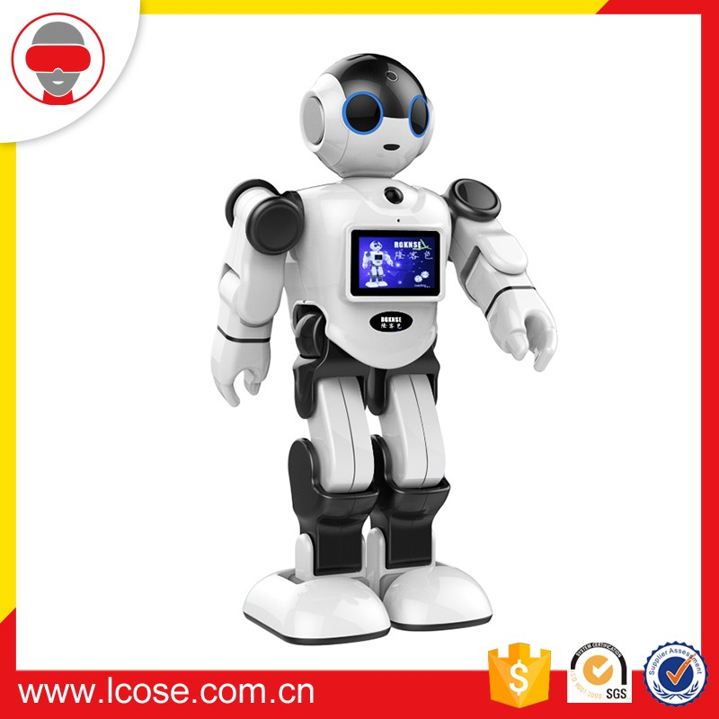 Intelligent robot system ,autonomous intelligent robot of China
