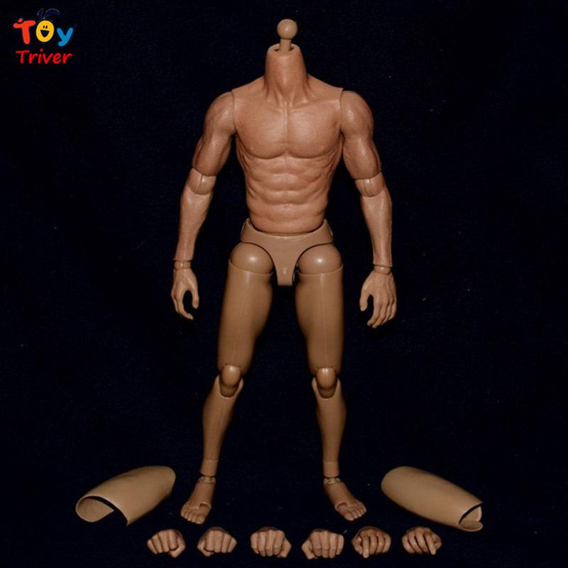 Nude Action Figure 59