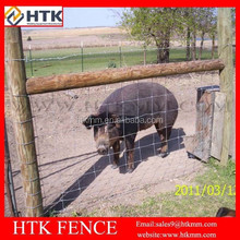 High Tensile Fixed Knot Field Fence/Lowes Hog Wire Fencing For Sheep/Cattle/Pig