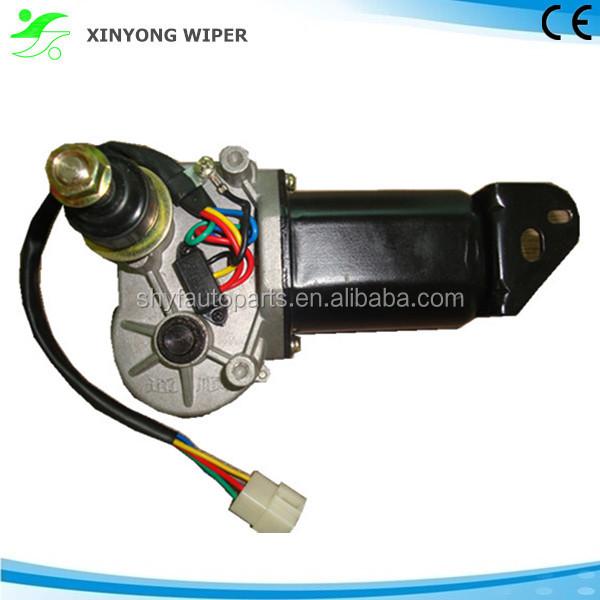 12v Wiper Motor Specification Dc Wiper Motor Torque For Loader ...