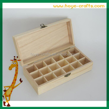 Decorate Plain Wood Wooden Tea Bag Box Wooden Craft Jewellery Awesome Wooden Box To Decorate