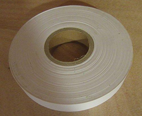300 FEET x 1//2 4mil Thick Stretch Tie Tape Plant Garden Green Vinyl Stake