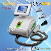 2016 active manufacturer Q-switch nd yag laser tattoo removal machine