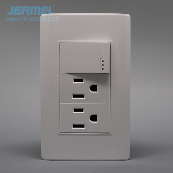 Custom Electrical Outlets Duplex