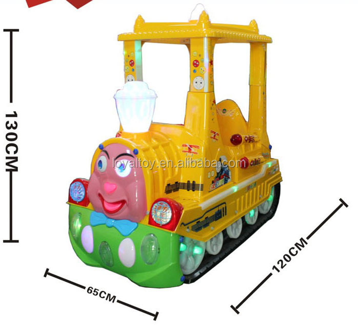 2018 hot coin operated kiddie rides for sale, locomotive kiddie rides for sale used, commercial amusement ride