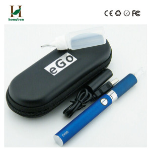 Cheap Prices EVOD Vapor Pen 900MAH 650MAH 1100 MAH Battery + MT3 Atomizer + USB Charger Blister Pack Evod Starter Kit Wholesale