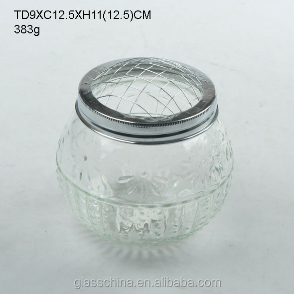 Clear Glass Vases With Lids Clear Glass Vases With Lids Suppliers