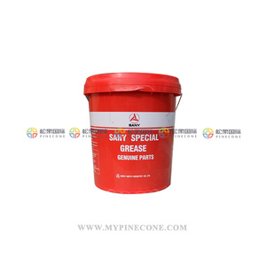 Lithium grease and lubricants 00# for concrete pump truck lubricant grease