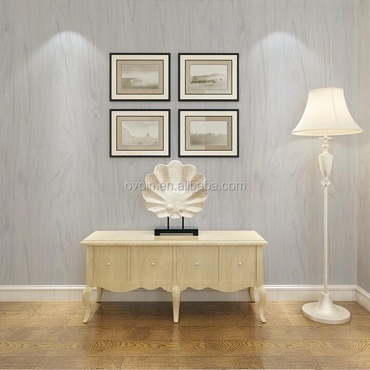 vintage houten graan behang moderne mode woonkamer slaapkamer ...