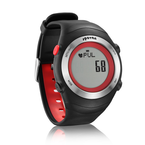 good quality waterproof optical heart rate monitor watch out good quality waterproof optical heart rate monitor watch out chest strap