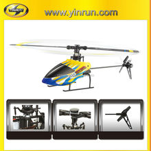 6050 chenghai 3D rc heli hobby 6CH outdoor radio fly rc helicopter