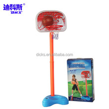Mini Adjustable Children Basketball Stand