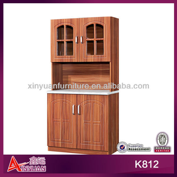 K812 cheap elegent old style kitchen cabinets