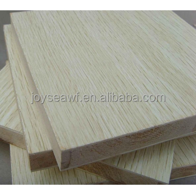 Decoration Grade Fancy Veneer Blockboard