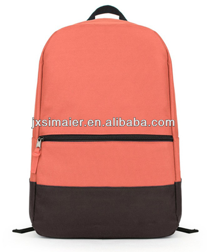 2016 newest style backpack,school bag,many color