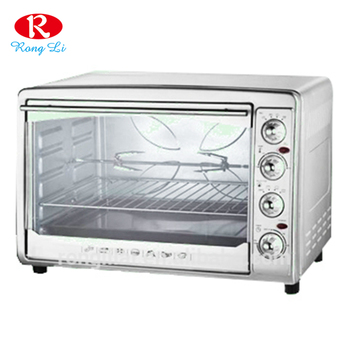 Alibaba Online Ping Lowest Price 60l Home Electric Toaster Oven