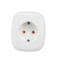 Home appliance control wifi smart electric charge calculatioon function smart plug socket work with google home& Alexa