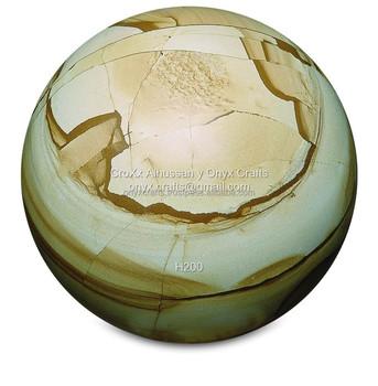 Burma Teak Wood Marble Spheres Ball Buy Decorative Marble