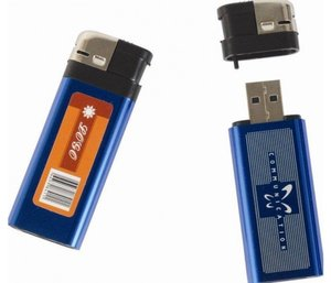 Lighter Camera Cam Camcorder Video Photo Recorder USB Mini DV