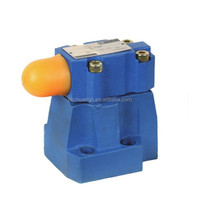 Pilot operated pressure reducing valve, DR15