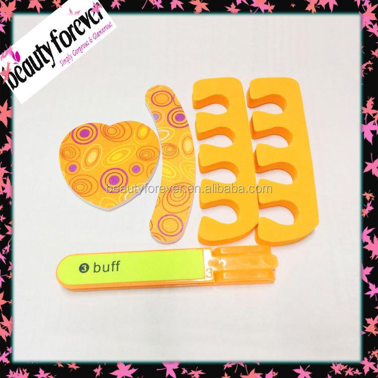 Fábrica De China Niños Mini Kit De Uñas Belleza Manicura Pedicura ...