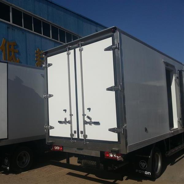 857fd4cf4d Cooler Van Truck Body - Buy Van Body