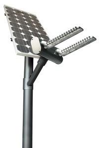 Solar Street Lamp Kit High Light 37 Ig3