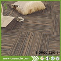 Prefab modular Interlocking garage flooring/ pvc plastic vinyl flooring/floor tiles prices in sri lanka