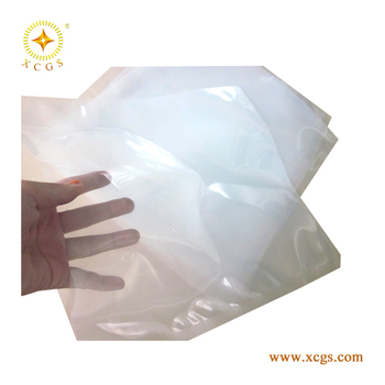 Transparent Nylon Vacuum Bags Custom Made Vacuum Pack Bags