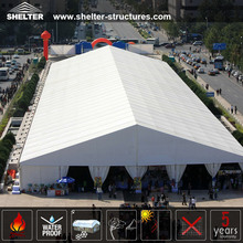 Giant Outdoor Tents