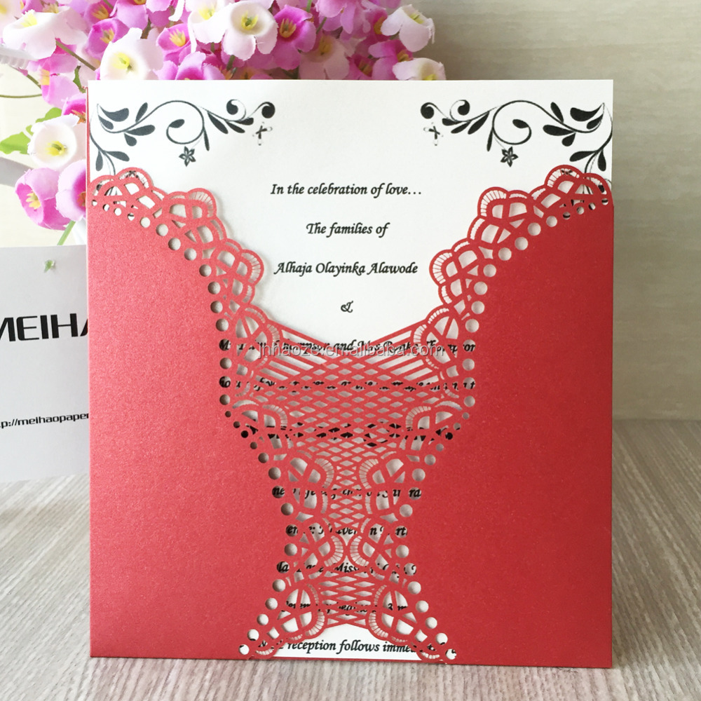 Royal Wedding Cards Design, Royal Wedding Cards Design Suppliers and ...