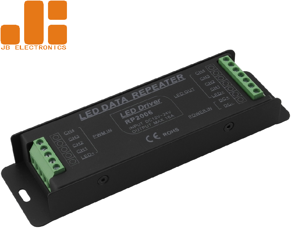 Led High Power Pwm Repeater Suppliers Dimmer Control Circuit Qutaly Dcdc Leds And Manufacturers At