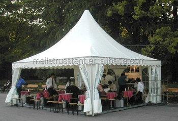 4x4 Indoor Canopy Picnic Tent