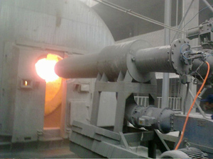 hydrated lime plant--rotary kiln machine