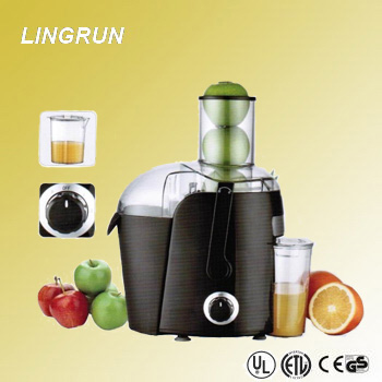 Power press smoothie maker machine to make fruit juice 500W power juicer model 2099 as seen on tv