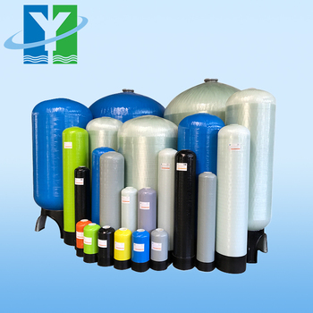 Water Softener Resin Tank 3672 Composite Pressure Vessel View 3672 Resin Tank Canature Huayu Product Details From Jiangsu Canature Huayu Environmental Products Co Ltd On Alibaba Com